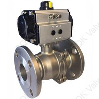 Ball Valves By Construction