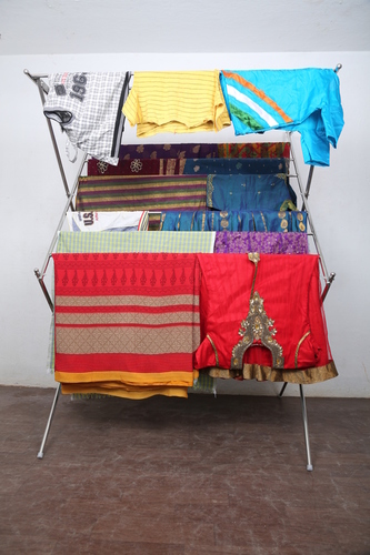 Home Use Cloth Dryer Foldable Stands Manufacturer In Tiruppur