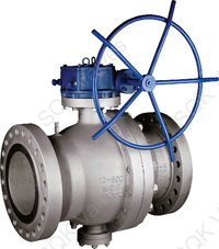 SQK A216 WCC Cast Carbon Steel Ball Valve