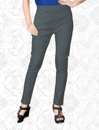 Designer Cotton Lycra Pant Cataloge