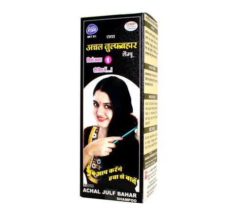 Achal Julf Bahar Shampoo