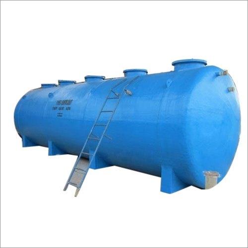 Acid Storage Tank FRP Lining