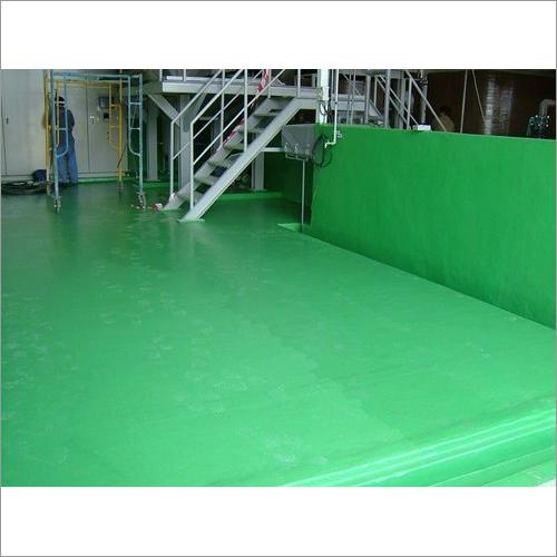 FRP Floor Lining