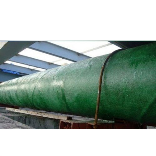 Industrial FRP Lining In Pipe Line