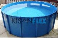 PVC Tarpaulin Tank
