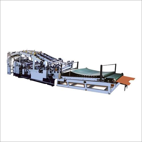 3 Ply Automatic Flute Laminator Machines