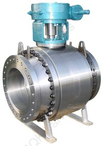 SQK Tungsten Carbide Coating Ball Valve