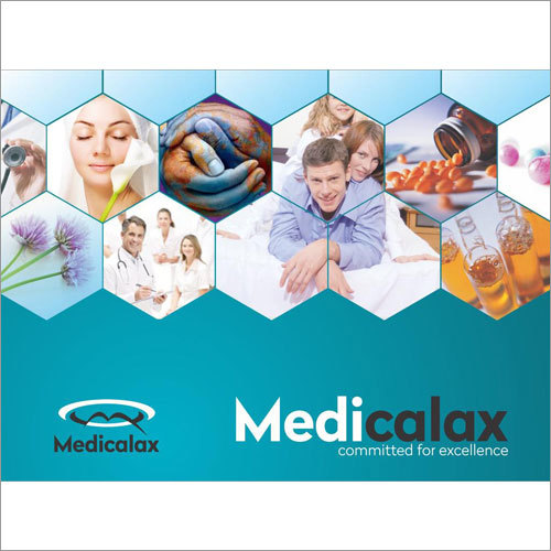 Medicalax Committed for Excellence