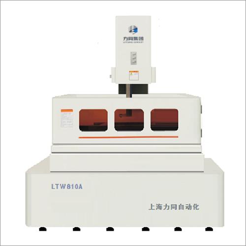 LTW810A Wire Cutting EDM Machine