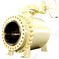 SQK ENP Coating Ball Valve