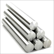 Incoloy Alloy 800 Round Bar