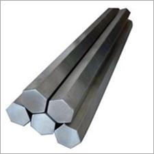 Titanium Grade 2 Hex Bar