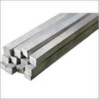 Titanium Grade 6 Square Bar
