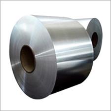 Titanium Alloy Gr. 2 Coils
