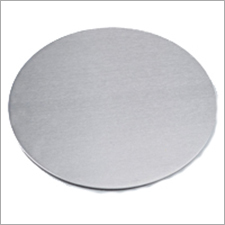 Titanium Alloy Gr 5 Circle