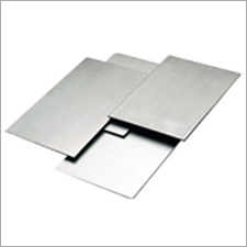 Titanium Alloy Gr 7 Cold Rolled Plates