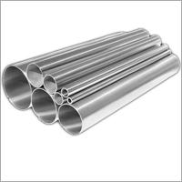 Super Duplex 2507 Round Tubes