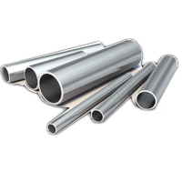 Ss 904l Round Pipe