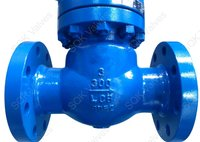 SQK A352 LCC Carbon Steel Swing Check Valve