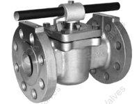 SQK A216 WCB Cast Carbon Steel Plug Valve