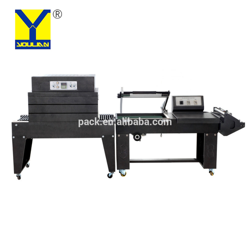 FQL450A L-type Sealing and Cutting Machine