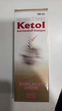 Ketol Shampoo