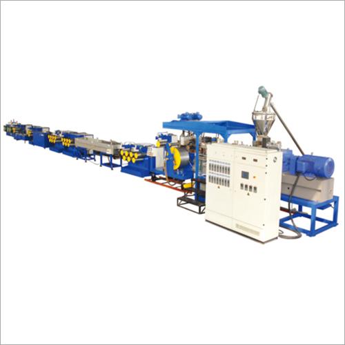 Fully Automatic PET Strap Band Machine
