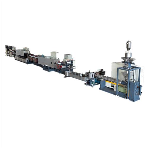 Industrial PET Strap Band Machine