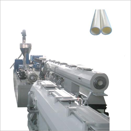 Industrial Heavy Duty PVC Pipe Machine