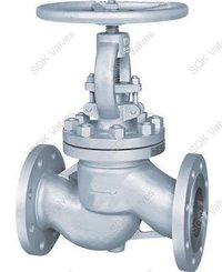 SQK A217 WC9 Cast Alloy Steel Piston Valve