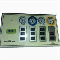 Alert Medical Gas Alarm Panel