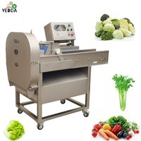 Gv-200 Parsley Coriander Spring Onion Cutting Machine