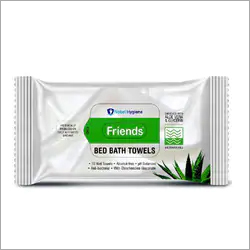 200 X 340 Mm Freinds Wet Wipes