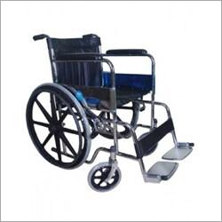 Karma Fighter Mag Wheelchair