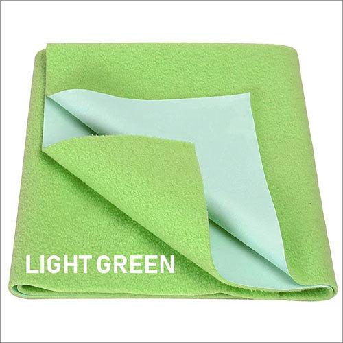 Light Green Anti Pilling With TPU Lamination Fabric
