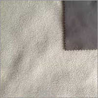 Polar Fleece With TPU Lamination Fabric