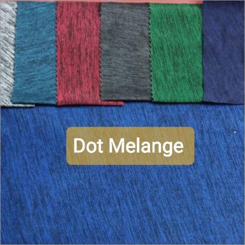 Dot Milange Fabric