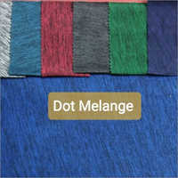 Dot Milange Fabric