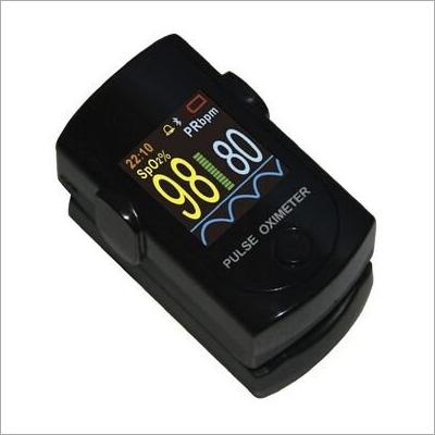 Po04 Dr. Morepen Pulse Oximeter