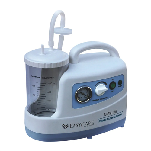 Suction Machine Easy Care Pelghum