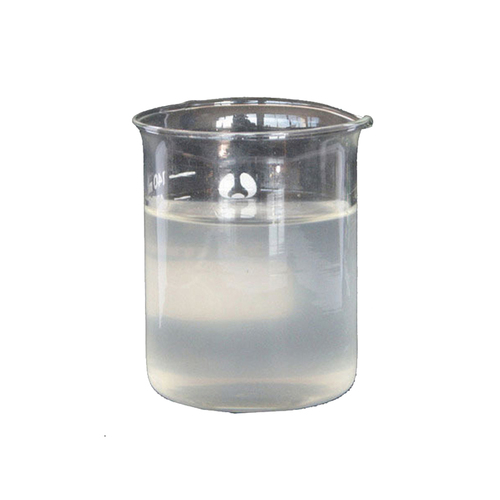 Potassium Silicate Liquid for Geopolymer