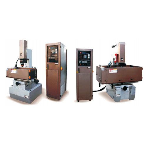 ZNC Electric Spark Discharge Machine