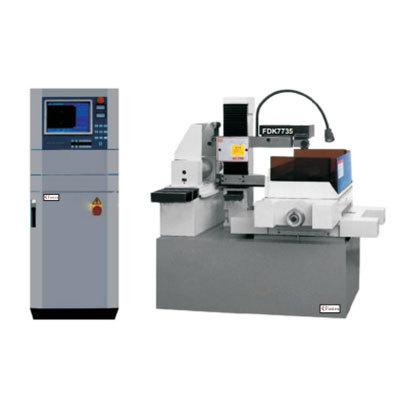 CNC Wirecut Machine FDK Series