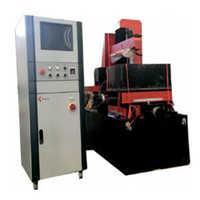 CNC Abrasive Wire Cut Machine FQT Series