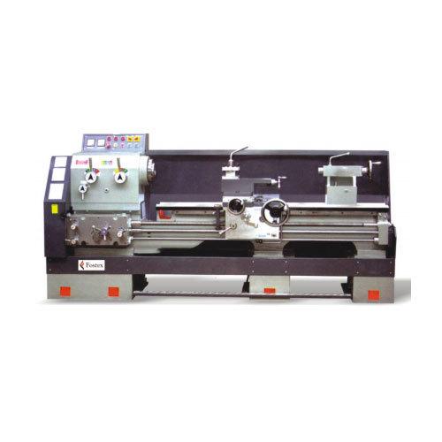 All Geared Heavy & Extra Heavy Duty Lathe Machine