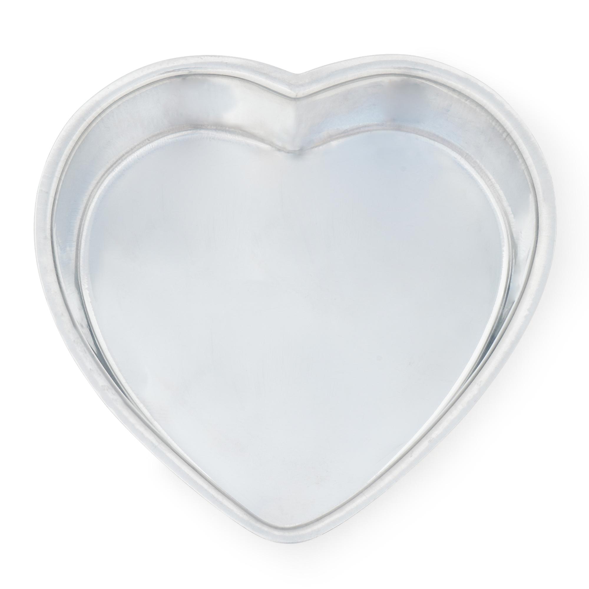 Heart Cake Mould