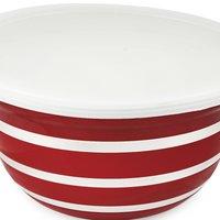 Stainless Steel German Bowls