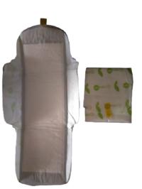 Premium Sanitary Napkin