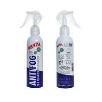 Anti Fog Glass Cleaner