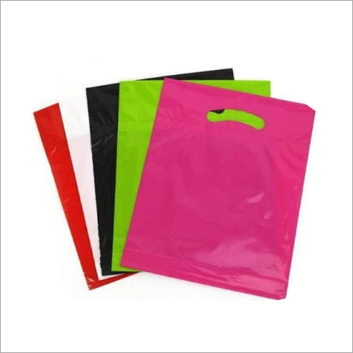 D-Cut Carry Bag